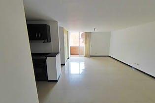 Laureles Del Parque, Apartamento en venta 114m²