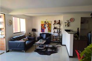 Apartamento en venta en Loma San Jose de 3 alcoba