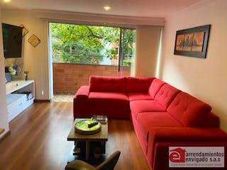 Palo De Rosa, apartamento en venta en Otra Parte, Envigado