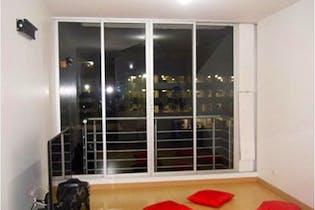 Apartamento en venta en Centro de 2 hab. con Bbq...