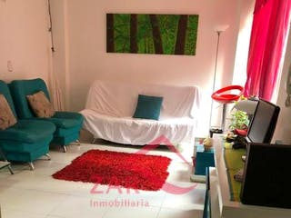 Unidad Residencial El Cortijo, apartamento en venta en Palenque, Medellín
