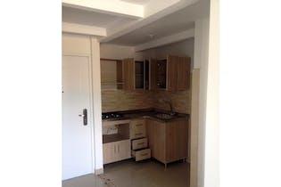 Apartamento en venta en Cucaracho 45m² con Piscina...