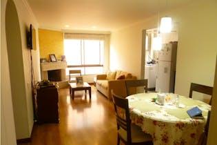 Apartamento en venta en Colina Campestre de 79m² con Jardín...