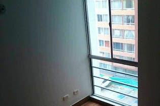 Apartamento en venta en Valladolid, 54m²