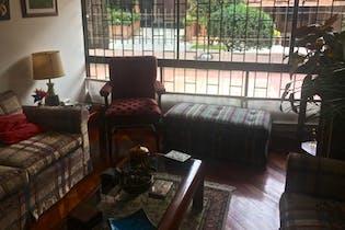 Apartamento en Bogota Bella Suiza - cocina cerrada, dos habitaciones