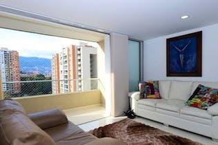 Mirador De Los Bernal, Apartamento en venta en Loma De Los Bernal, 83m² con Gimnasio...