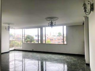 Edificio Multifamiliar Los Heroes, apartamento en venta en Polo Club, Bogotá