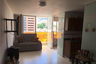 Apartamento en venta en Calle Nueva de 2 hab. con Balcón...