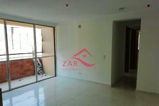Apartamento en venta en Hospital Mental 74m² con Piscina...