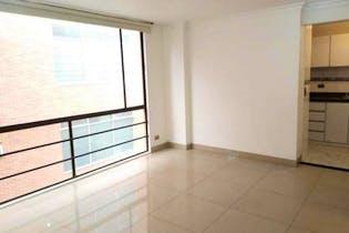 Apartamento en venta en Chicó Reservado 69m²