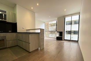 Apartamento en venta en Santa Barbara Oriental Usaquén de 1 hab. con Gimnasio...