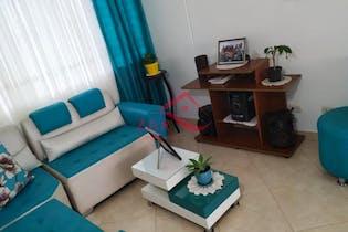 Apartamento en venta en Alejandro Echavarría de 3 alcobas