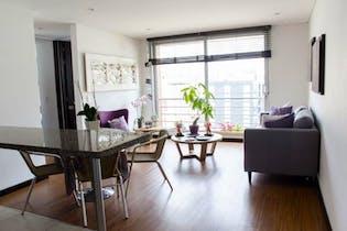Apartamento en venta en Santa Bárbara de 69m² con Zonas húmedas...