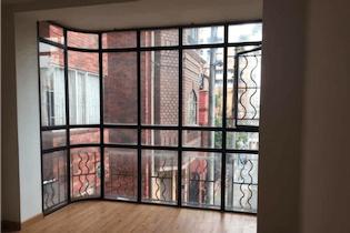 Apartamento en venta en Barrio Teusaquillo de 1 alcoba
