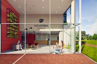Vivienda nueva, Novaterra Cerezo, Apartamentos en venta en San José con 43m²