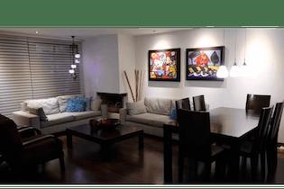 Apartamento en venta en Santa Bárbara Oriental 130m²