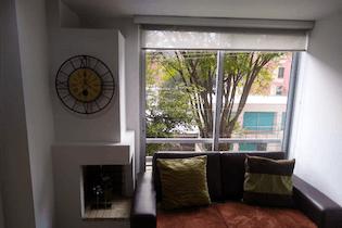 Apartamento en venta en Barrio Pasadena de 2 hab.