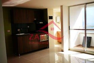 Apartamento en venta en Belverede 64m² con Zonas húmedas...