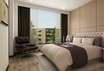 Senior Suites, venta en La Balsa 37m²