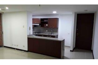 Apartamento en venta en Envigado de 3 alcoba
