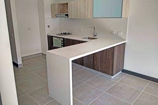 Apartamento en venta en Ciudad Del Rio, 45m²