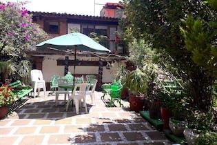 Casa en venta en San Jerónimo Lídice de 800m² con Bbq...