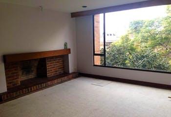 Apartamento en venta en Chicó Reservado de 186m²