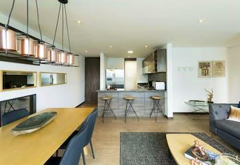 Vivienda nueva, 72 Hub, Apartamentos en venta en Alcázeres con 40m²