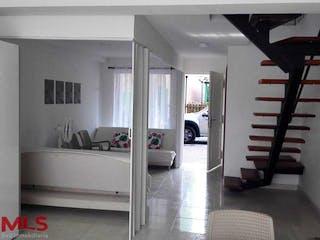 Palmar, casa en venta en Casco Urbano Santa Fé de Antioquia, Santa Fé de Antioquia