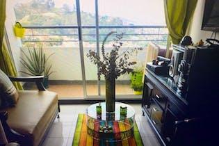 Torres De Valbuena, Apartamento en venta en Loma De Los Bernal con acceso a BBQ