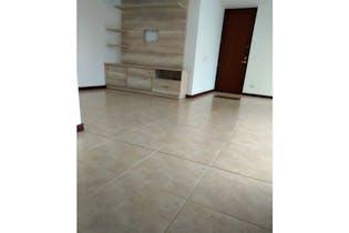 Apartamento en venta en Alto De Las Flores, 86m² con Gimnasio...