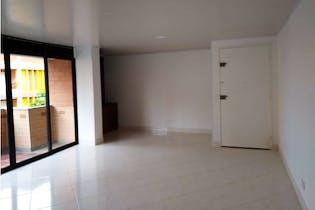 Apartamento en venta en Florida Nueva de 4 alcobas