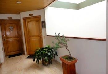 Apartamento en Bogota Santa Paula-Usaquén - con tres alcobas