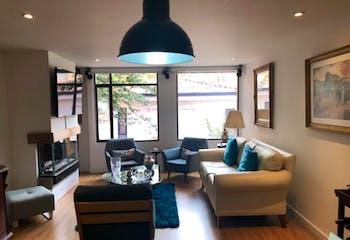 Apartamento en venta en El Virrey de 114m²