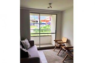 Apartamento en venta en Obrero, 62m² con Gimnasio...