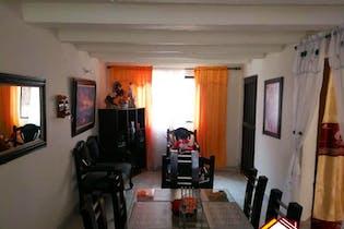 Casa en venta en El Porvenir de 3 habitaciones