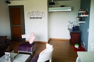 Apartamento en venta en Plaza Vallarta, 78m²