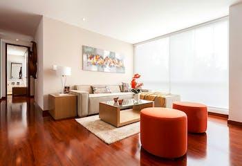 Alameda Plaza, Apartamentos en venta en La Alameda con 103m²