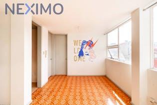 Apartamento en venta en Roma Norte 40m²