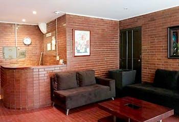Apartamento en venta en Barrio Teusaquillo 35m²