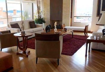 Apartamento en venta en Barrio Cedritos de 4 habitaciones