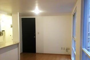Apartamento en venta en San Bartolo El Chico de 59m²