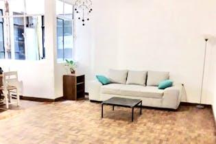 Apartamento en venta en Condesa de 3 habitaciones