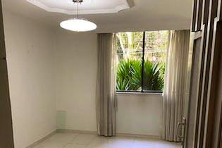 Altamira, Apartamento en venta en Robledo de 3 habitaciones