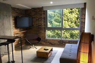 San Peter, Apartamento en venta en El Velódromo 42m²