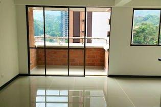 La Vega, Apartamento en venta en Loma De San Jose de 3 alcobas
