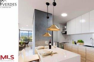 Entreverdes, Apartamento en venta en V. La Fe, 64m²