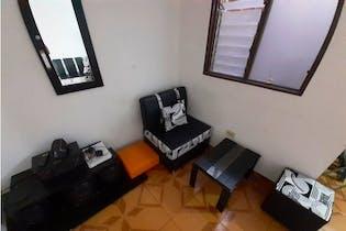 Casa en venta en La América de 2 hab. con Balcón...