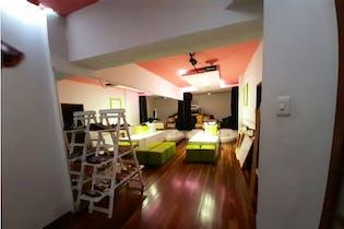 Casa en venta en Chapinero de 330m²