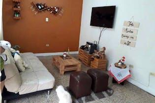 Apartamento en venta en Buenos Aires de 3 alcobas